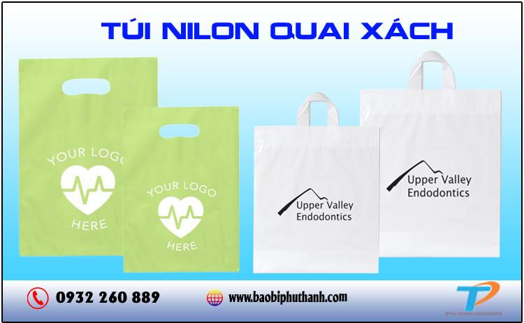 Túi xách nilon