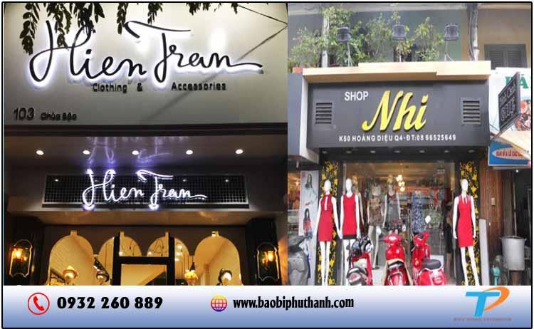 Cách đặt tên cho shop quần áo online hay, ấn tượng thu hút khách hàng